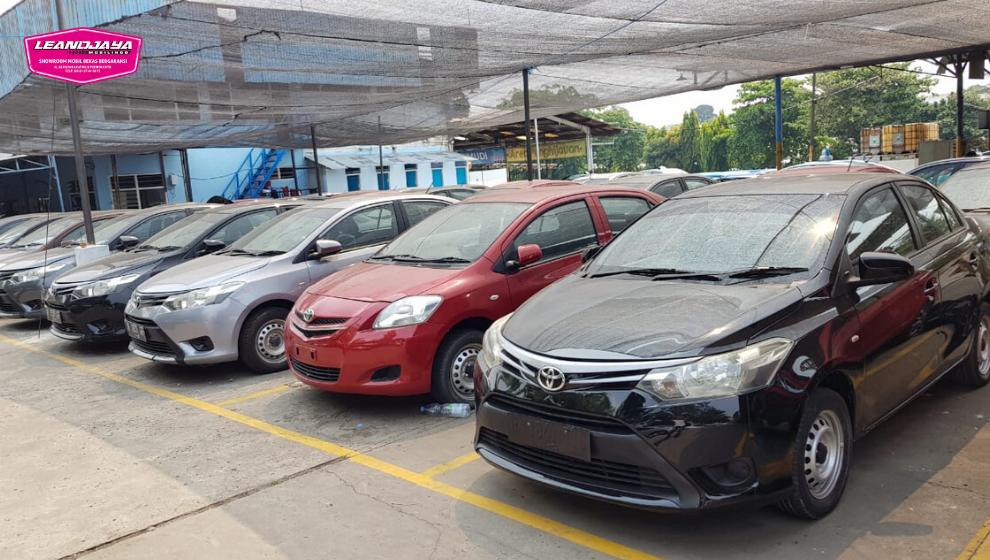 Daftar Harga Mobil Bekas Kisaran Rp 100 Juta Di Purwokerto