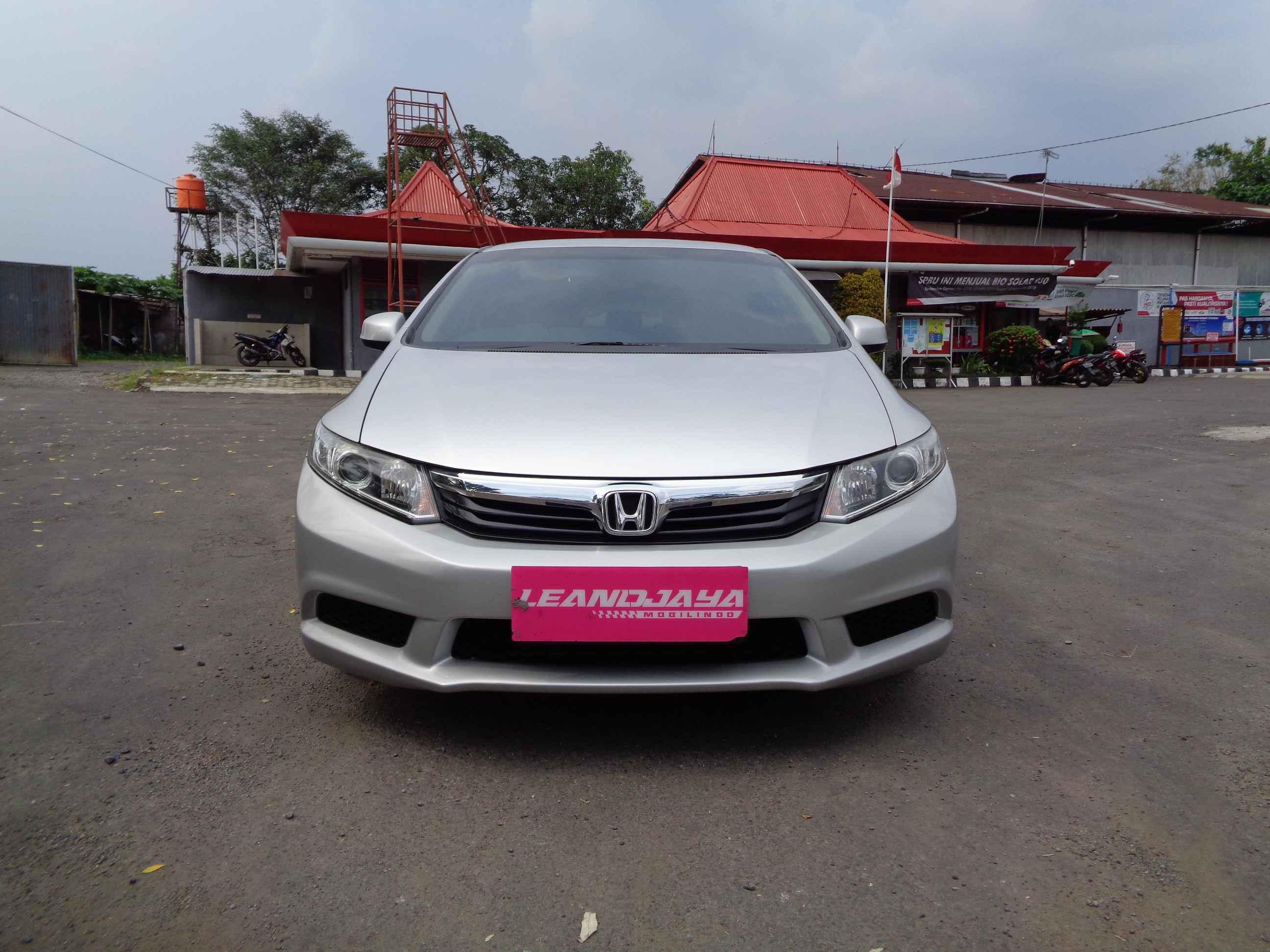 Kekurangan Harga Honda Civic Bekas Spesifikasi